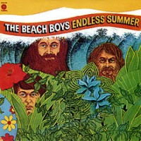 Favorite Albums – Beach Boys Endless Summer