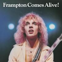 Favorite Albums – Frampton Comes Alive