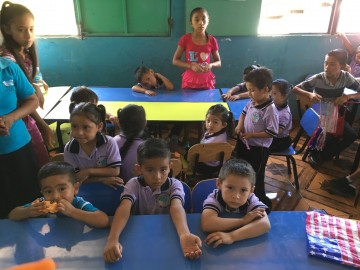 San Miguel El Salvador – Day 2