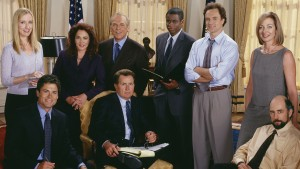 The West Wing Reboot