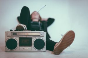 Hacking Moods With Music